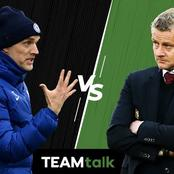 Three Possible Reasons Why Chelsea Will Defeat Manchester United In Sunday EPL Clash