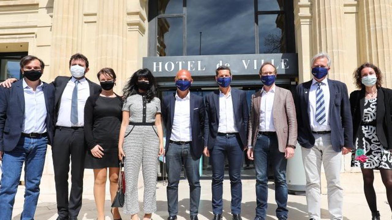 La Ville de Cannes lance une récolte de fonds pour soutenir le peuple libanais