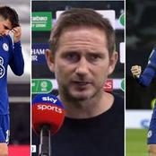 Lampard favours English Players than foreigners