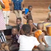 Dry Dam Exposes 4, 000 Residents Of Bongbini In The North East Region To A Verge Of Water Crisis.