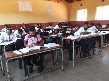 Commision hires over 1000 teachers