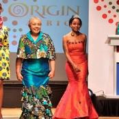 10 Times Kenya's First Lady Margret Kenyatta Has Proved To The World That She Is A Fashion Queen
