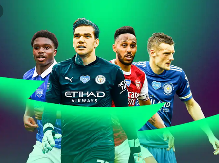 The king and kings of the English premier league football fantasy Game week 9.