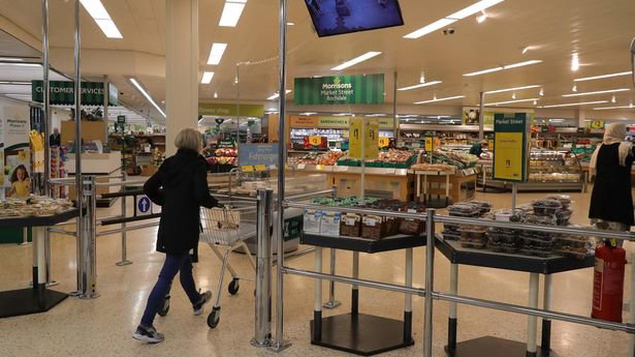 Morrisons follows Tesco and issues nationwide ban across all stores