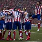 Agent Reveals How Atletico Madrid Signed Three Nigerian Players From Abuja Football Academy TBC