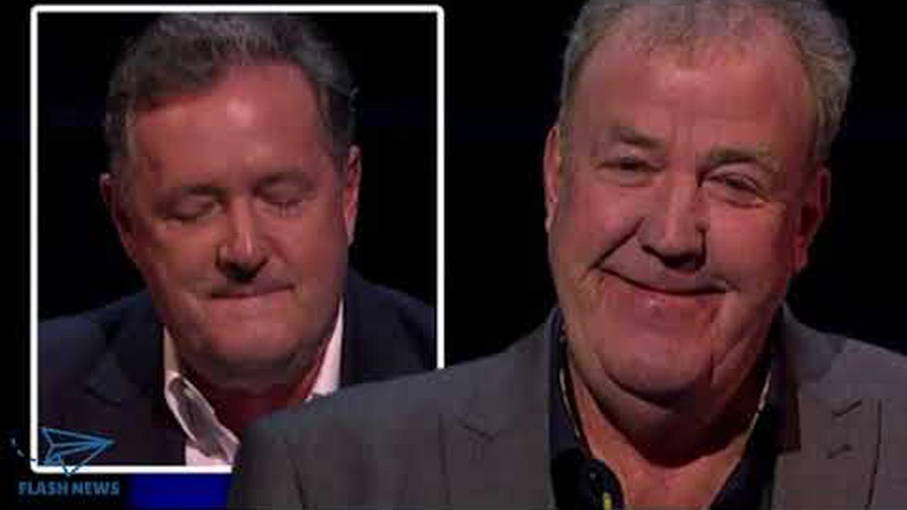 Post-Fight: What Piers Morgan Supporters Are Saying About Jeremy Clarkson
