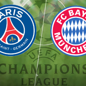 2 Crazy Facts In The Match Between PSG and Bayern Munich