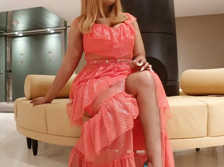 Remember The Actress, Nkoli? See How Stunning She Looks. (Photos)