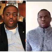 Anyone that threatens the Igbos or any other tribes to leave Lagos is talking rubbish - FFK
