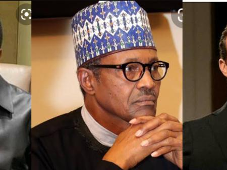 People React As Reno Omokri Drags Buhari After Twitter Snubs Nigeria To Open Office In Ghana