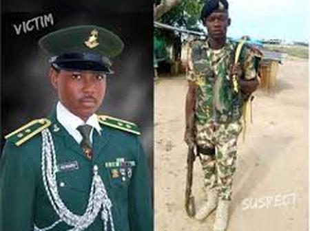 OPINION: Why The Soldier Who Shot His Commander Shouldn't Be Court Martialed But Taken To A Rehab