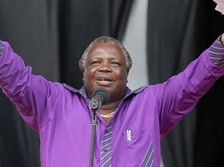 Francis Atwoli Delivers Some Good News Days After Assuming Office For Another 5-Year Term