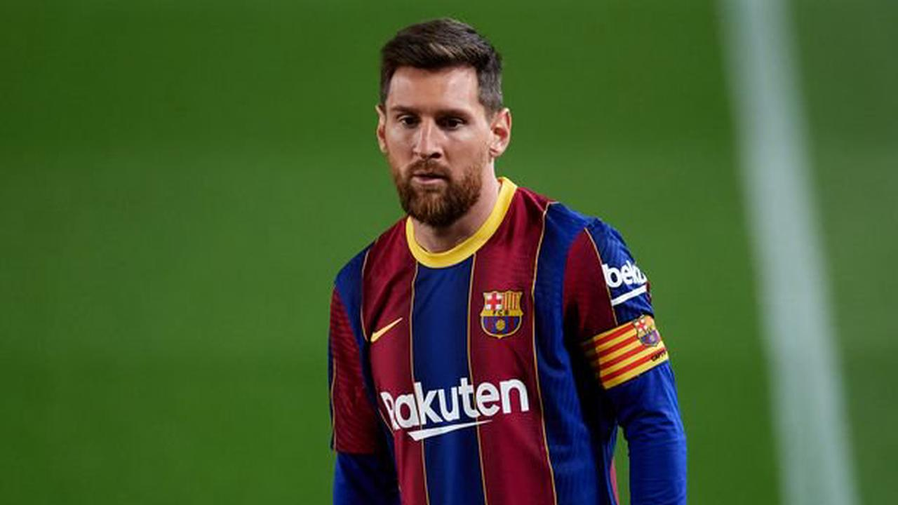 Lionel Messi enters final week of Barcelona contract with questions over future