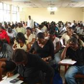 Degrading Pictures Of Some Lecture Rooms In Nigerian Universities - Photos