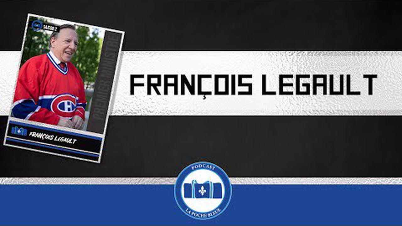 François Legault aurait aimé avoir 12 000 partisans au Centre Bell