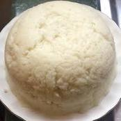This Is How To Cook Sweet Ugali
