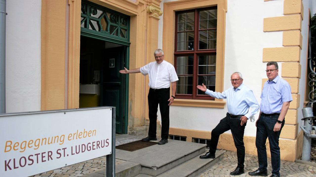 Die neue Gesellschaft Kloster St. Ludgerus Helmstedt hat viel vor