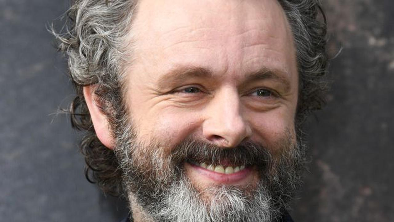 Michael Sheen gave back OBE as he didn't want to be a 'hypocrite'
