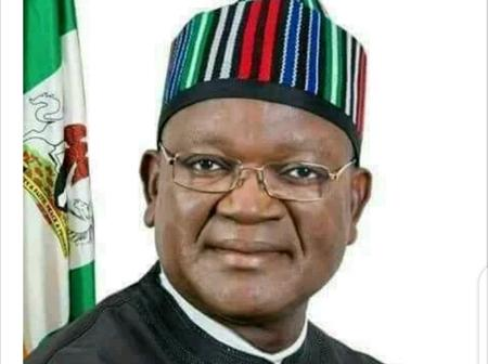 Gov. Ortom orders implementation of Govt-labour agreement on minimum wage.