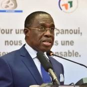 Dr Aka Aouélé est-il toujours le ministre ivoirien de la santé ? Des Ivoiriens s'interrogent