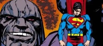 10 DC Villains That Are Stronger Than Superman