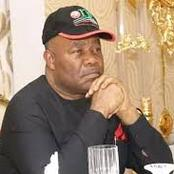 APC Reject Akpabio As Party Leader In Akwa Ibom