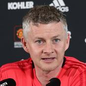 Solksjaer Confirms These Three Star Players Remain Unavailable For United's Clash Against City