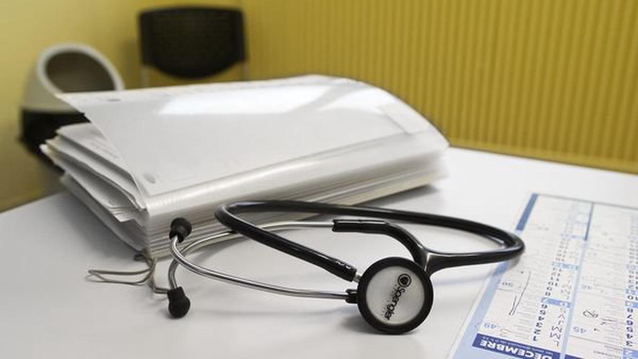 Médecins suspendus: en Centre-Val de Loire, la vaccination obligatoire fait craindre une pénurie de praticiens