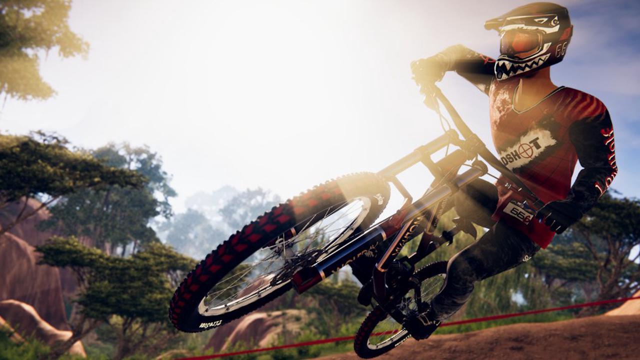 Descenders: Kostenloses Next-Gen-Update für Xbox Series X S verfügbar & Rabattaktion