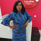 End SARS: Reactions As Kemi Olunloyo Drags Tinubu On Twitter. Read What She Said