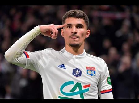 Aouar Explain Why He Snub Arsenal Move