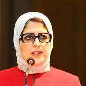 وزيرة الصحة تعلن عن سعر لقاح كورونا للمصريين.. و«ببلاش» لهذه الفئة من الشعب