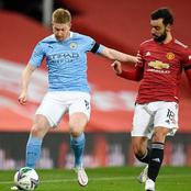 The Manchester Derby: Three things we noted