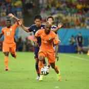 Football ivoirien: Le onze des meilleurs joueurs  de l'histoire