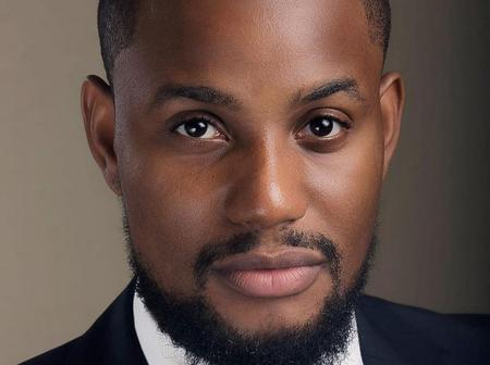 Popular Nollywood Handsome Actors Who Are Making Waves.