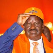 Names of Two Powerful Politicians Likely to Pay Ksh 1 Million to Face Off Raila Odinga