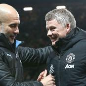 Solskjaer and Guardiola head-to-head record after Red Devils' win over Man City