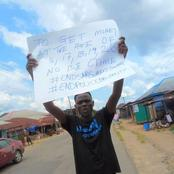 EndSars: Another Nigeria Community Set To Hold A Peaceful Protest On Monday