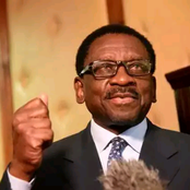 "Don't Cheat Kenyans That You Can Lead Them "" Orengo Changes Tune, Slams These Politicians"