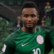 Full list of the top ten richest African footballers at the moment, Mikel Obi tops the list
