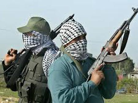 Gunmen Kidnap Family Returning From Easter Travel, Demand 10 Million Naira For Their Release.