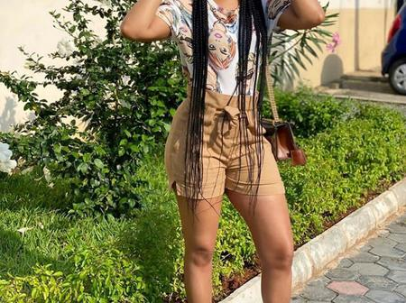 Best 25 Styles Of Actress Adesua Wardrobe You Should See