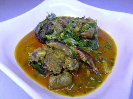 Check Out These Delicious Igbo Soups