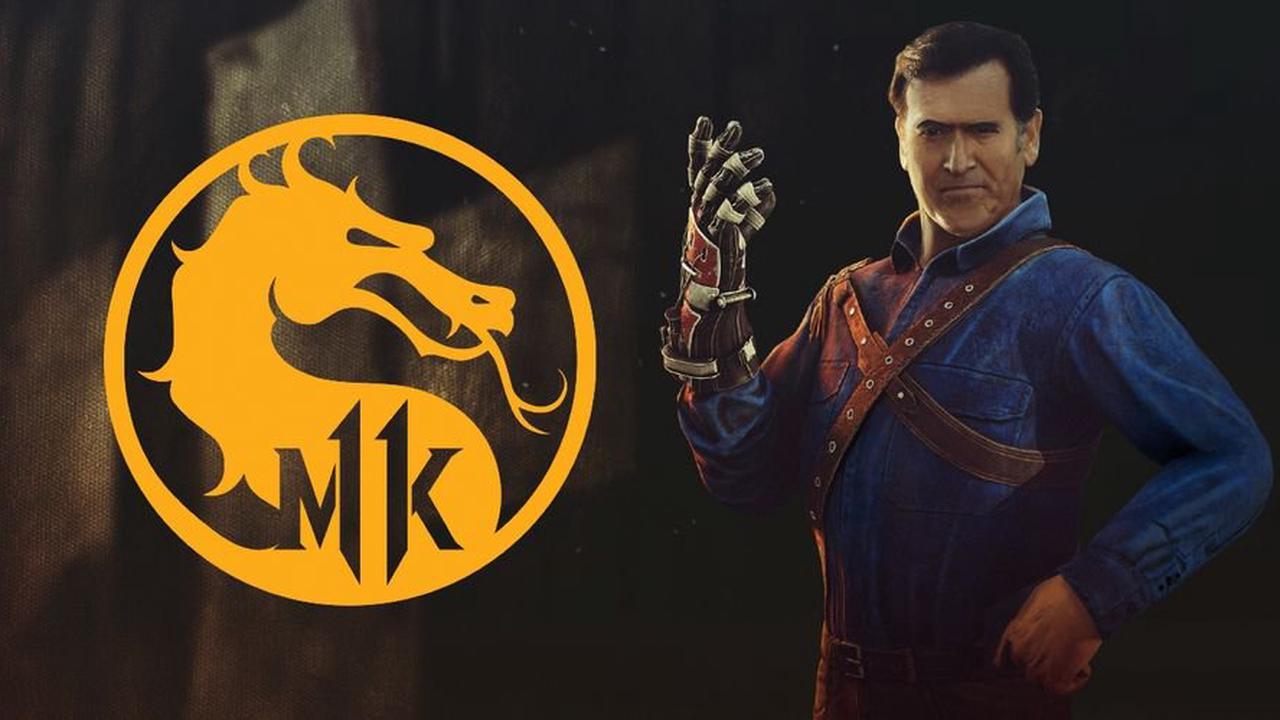 Mortal Kombat 11 Director Trolls Fans With DLC Tease