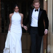 We Secretly Got Married Three Days Before Our Royal Wedding - Meghan Markle