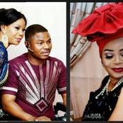 Yinka Ayefele's Beautiful Wife Clocks 50 Today, See Her Photos And What The Musician Said About Her