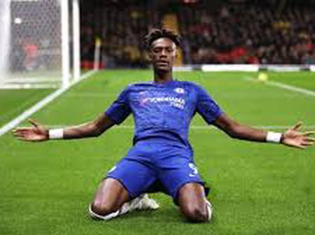 Next challenge is to remain consistent : Frank Lampard speaks on Tammy Abraham's outstanding form
