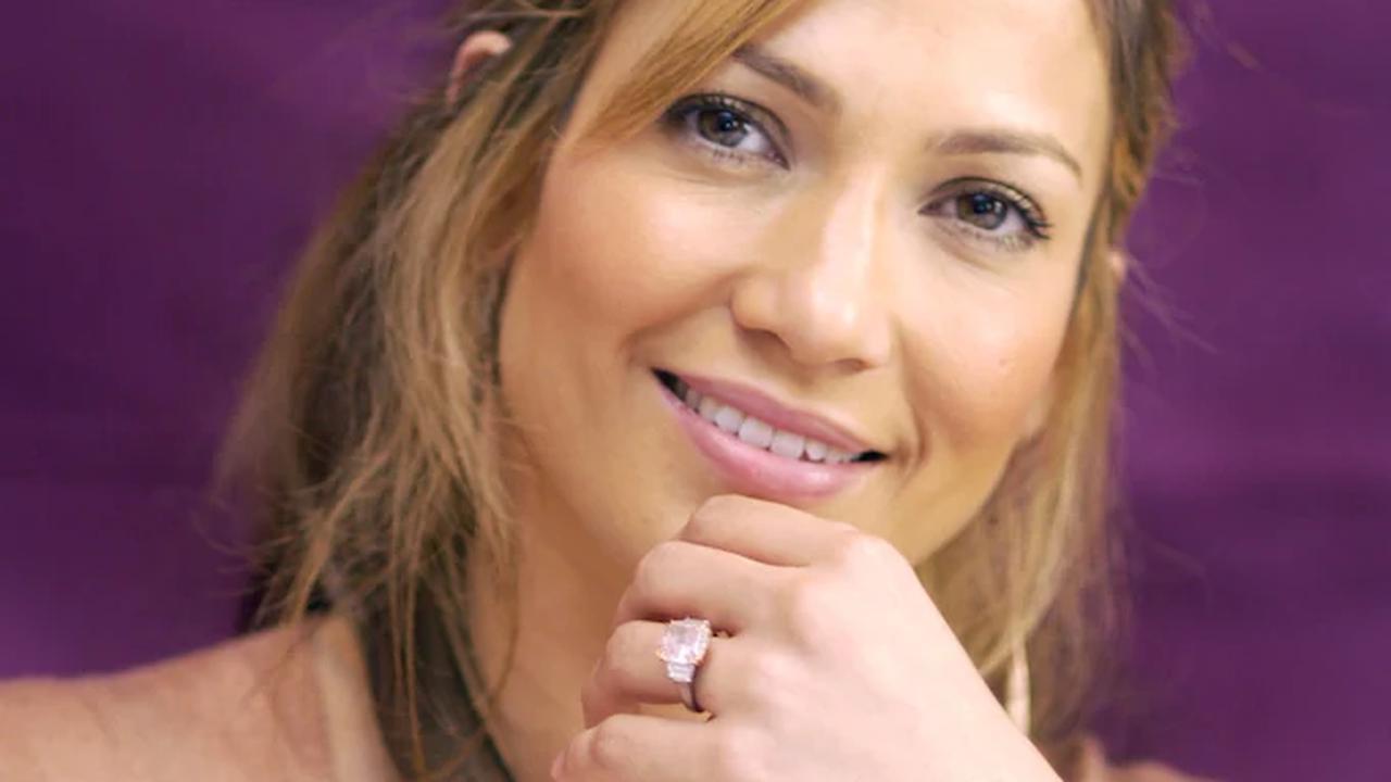 Why we hope J-Lo kept her 'Bennifer' engagement ring