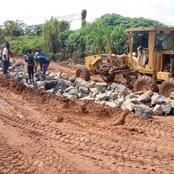 Federal Government Hastens Reconstruction of Ibadan-Ife-Ilesa Expressway