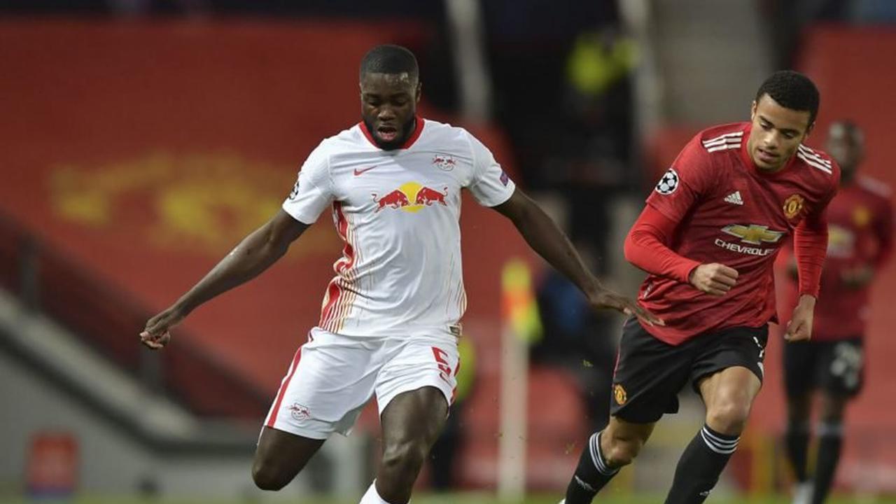 Dayot Upamecano explique pourquoi il a refusé Manchester United plus tôt dans sa carrière